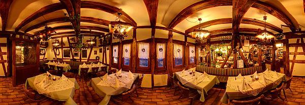 Ansicht Restaurant 1