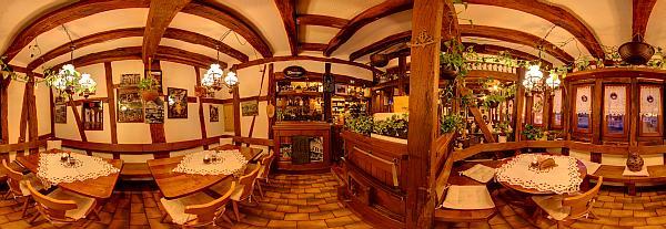 Ansicht Restaurant 2